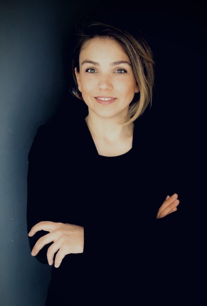 Saliha Türksöz Kaplan